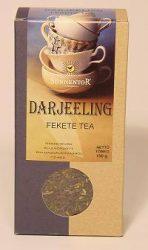 Darjeeling tea, dobozos, bio, Sonnentor (100g)