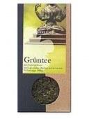 Zöld tea, szálas, dobozos, bio, Sonnentor (100g)