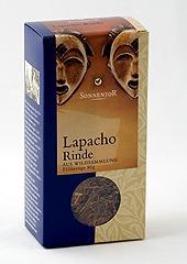 Lapacho kéreg tea, ömlesztett, dobozos, bio, Sonnentor (70g)