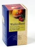 Erdei szamóca gyümölcstea, adagoló dobozos, bio, Sonnentor (54g)