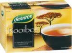 Rooibos tea, natúr, filteres, bio, Dennree (20 db- os)