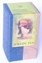 Jókedv tea, filteres, adagoló dobozos, bio, Sonnentor (27g)