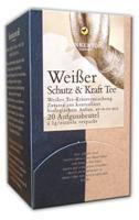 Fehér védő & energia tea, adagoló dobozos, bio, Sonnentor (21,6g)