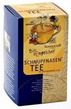Rosszcsont hapci tea, filteres, adagolós, bio, Sonnentor (20g)