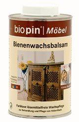 Méhviaszbalzsam, színtelen, Biopin (1 l)