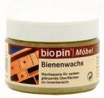 Méhviasz, színtelen, Biopin (0,25 l)