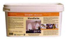 Falfesték, fehér, Biopin (5 l)