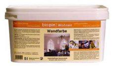 Falfesték, fehér, Biopin (10 l)