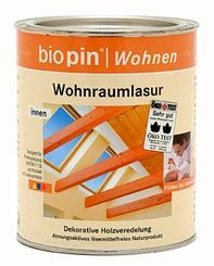 Beltéri lazúr, Biopin (0,75 l)