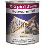 Holzwurmfrei favédőszer, színtelen, Biopin