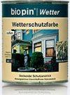 Időjárásálló festék, Biopin (0,75 l)