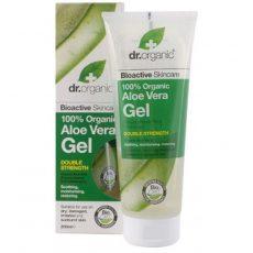 Aloe vera gél, Dr. Organic (200ml)