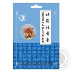 Tigris gyógytapasz, Dr. Chen patika (4db / tasak)