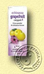 Grapefruit cseppek echinaceaval, Dr. Chen patika (30ml)
