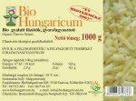 Főzőtök, fagyasztott, bio, BioHungaricum (10 kg)