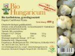 Karfiol rózsa, fagyasztott, bio, BioHungaricum (10 kg)