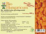 Sütőtök kocka, fagyasztott, bio, BioHungaricum (10 kg)