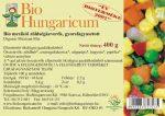 Mexikói zöldségkeverék, fagyasztott, bio, BioHungaricum (10 kg)