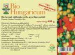Tavaszi zöldségkeverék, fagyasztott, bio, BioHungaricum (10 kg)