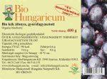 Kék áfonya, fagyasztott, bio, BioHungaricum (10 kg)