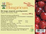 Meggy, magozott, fagyasztott, bio, BioHungaricum (10 kg)