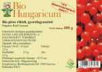 Piros ribizli, fagyasztot, bio, BioHungaricum (10 kg)
