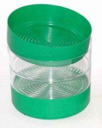 Csíráztató tálka, műanyag, 4 részes
