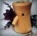 Arabella elektromos gabonaőrlő - asztali malom