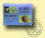 Algás ligetszépeolaj kapszula, Dr. Chen patika (60*400mg)