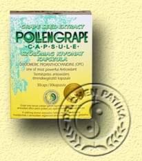 Pollengrape kapszula, Dr. Chen patika (60db)