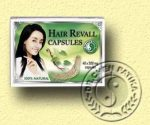 Hair Revall kapszula, Dr. Chen patika (40*500mg)