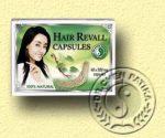 Hair Revall kapszula, Dr. Chen patika (40*500mg)