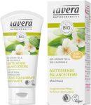 FACES körömvirág arcápoló - Balance mattító krém, Lavera (50ml)