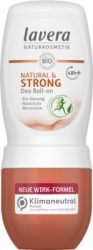 BODY SPA golyós dezodor, narancs-homoktövis, Lavera (50ml)