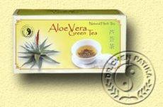 Aloe Vera tea, filteres, Dr. Chen patika (20 db- os)