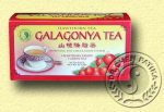 Galagonya tea, filteres, Dr. Chen patika (20 db- os)