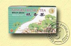 Instant Ginkgo Biloba tea, Dr. Chen patika (20*10g)