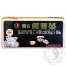 Kínai gyomorerősítő tea, filteres, Dr. Chen patika (20 db- os)