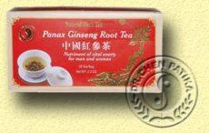 Panax Ginseng tea, filteres, Dr. Chen patika (20 db- os)