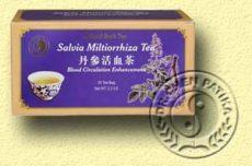 Salvia tea, filteres, Dr. Chen patika (20 db- os)