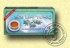 Shi Lin Tong májvédő és epekőhajtó tea, filteres, kínai, Dr. Chen Patika (20db- os)