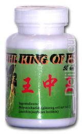 King of King női kapszula, Dr. Chen patika (50*500mg)